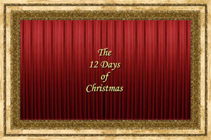 Click to preview the 12 Days of Christmas ecard