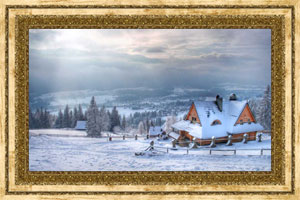 Click to preview the Christmas Twilight ecard