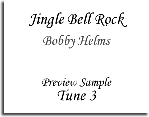 Jingle Bell Rock - Bobby Helms