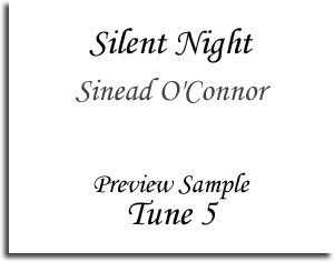 Silent Night - Sinead O'Connor