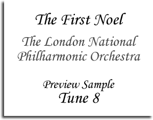 The First Noel - The London National Philharmonic Orchestra